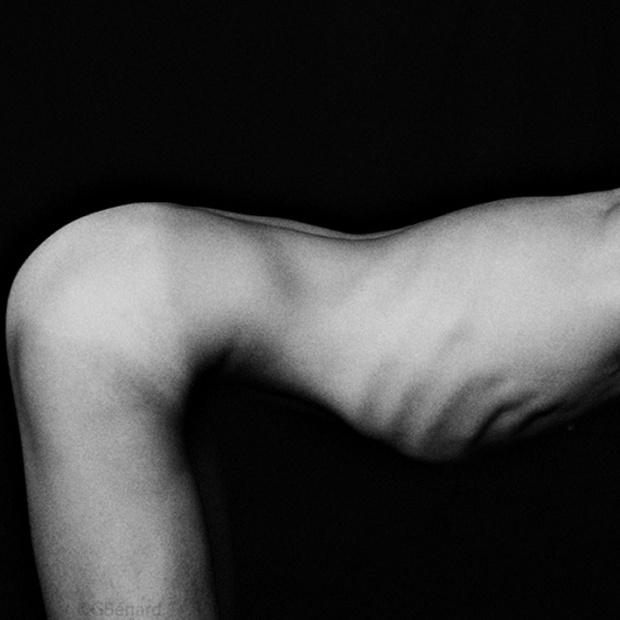 BodyScape #2 by ©Gonzalo Bénard