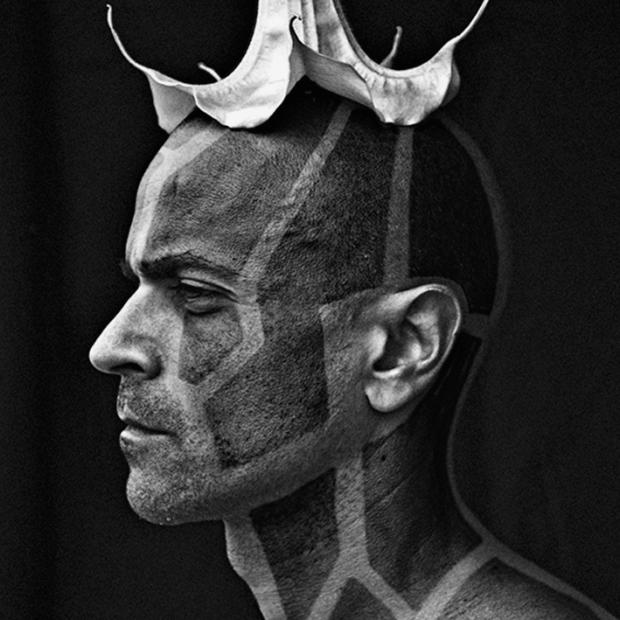 Tribal Hat, by ©GBénard