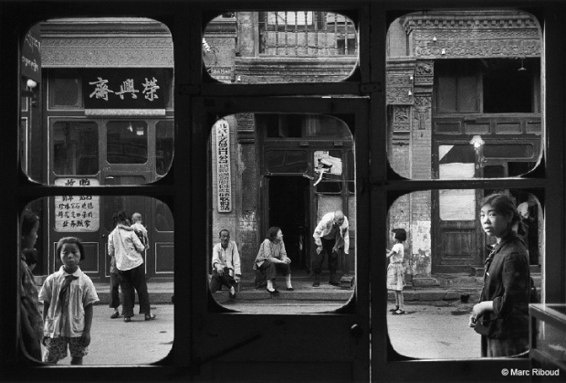 by ©Marc Riboud