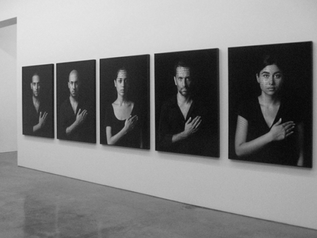 Shirin Neshat exhibition