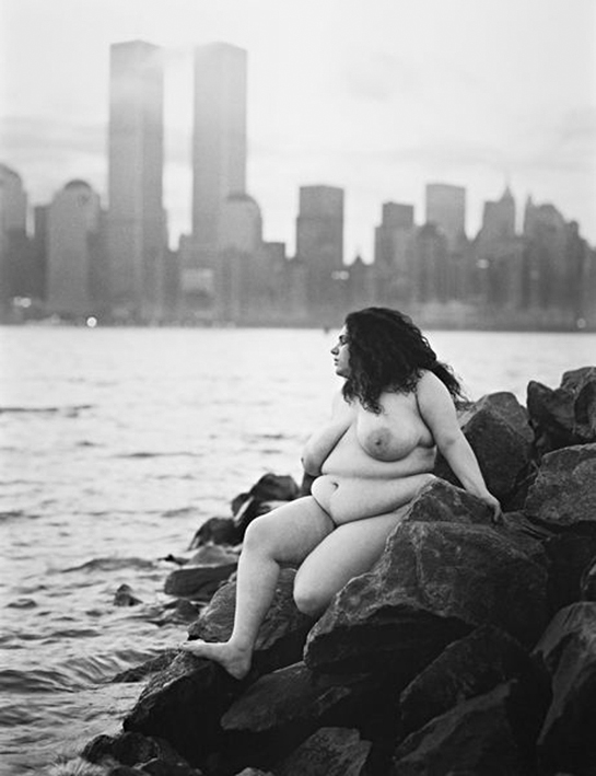 by ©Spencer Tunick