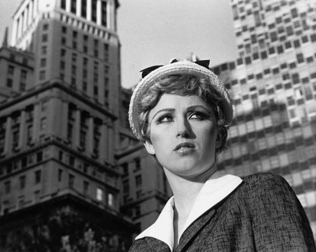 by Cindy Sherman (born 1954)