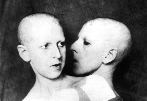 Claude Cahun (1894–1954)