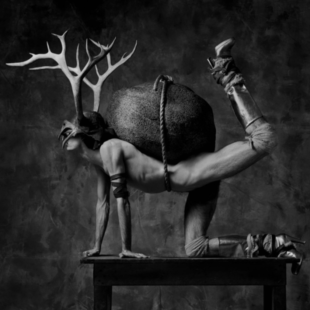 Chessmen, by ©Erwin Olaf