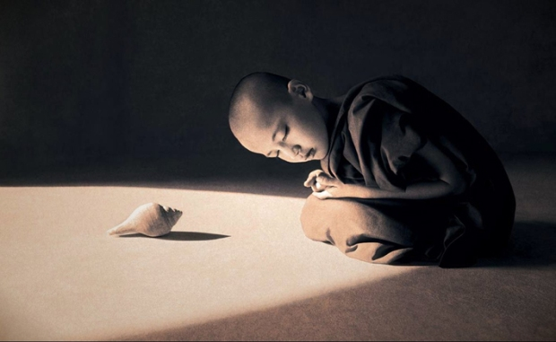 Ashes and Snow, by ©Gregory Colbert
