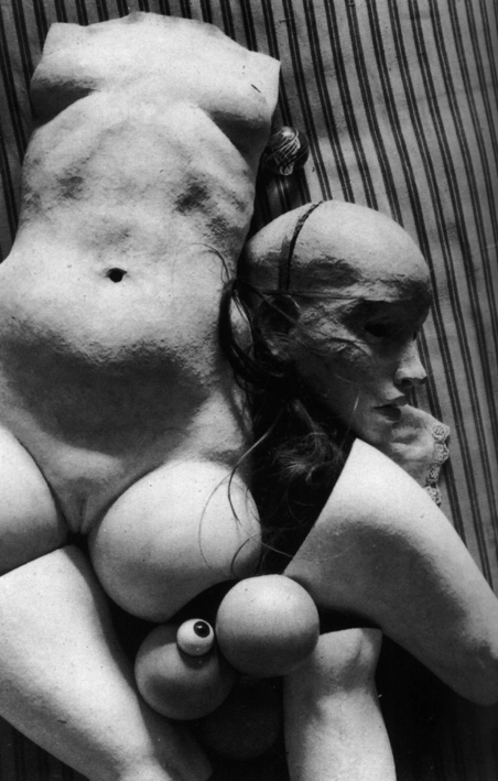 Doll by ©Hans Bellmer