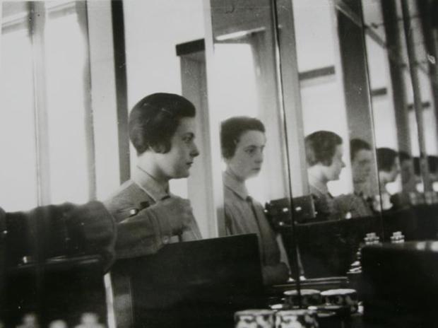 Ise Gropius, 1926