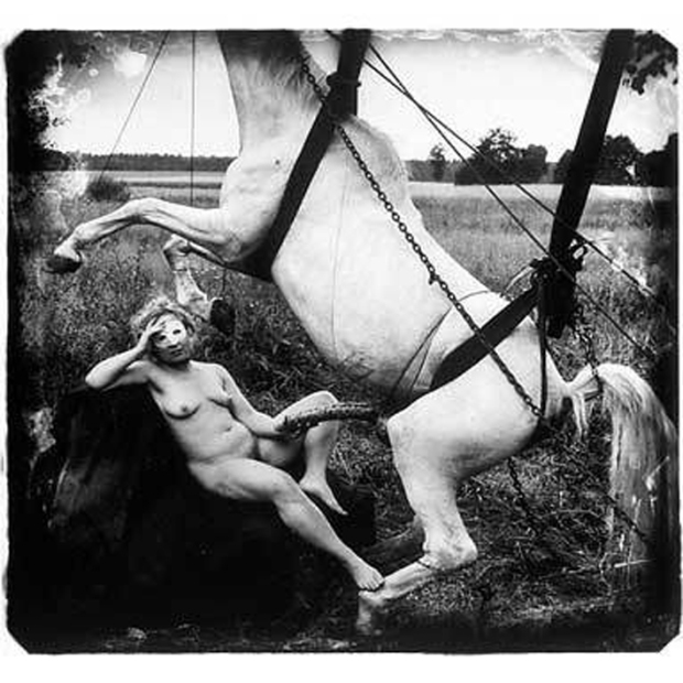 by ©Joel Peter Witkin
