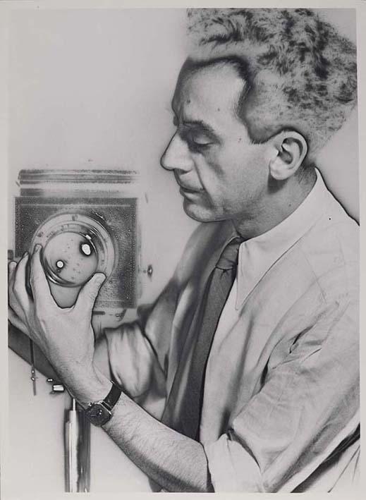 Man Ray, 1932