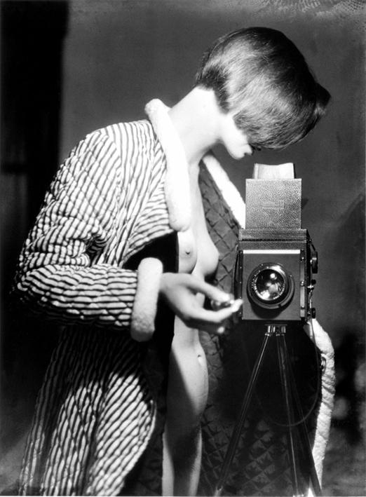 Marianne Breslauer, 1930