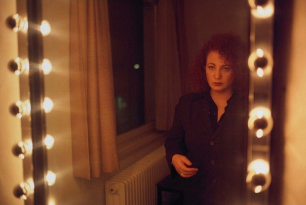 by Nan Goldin, 1998
