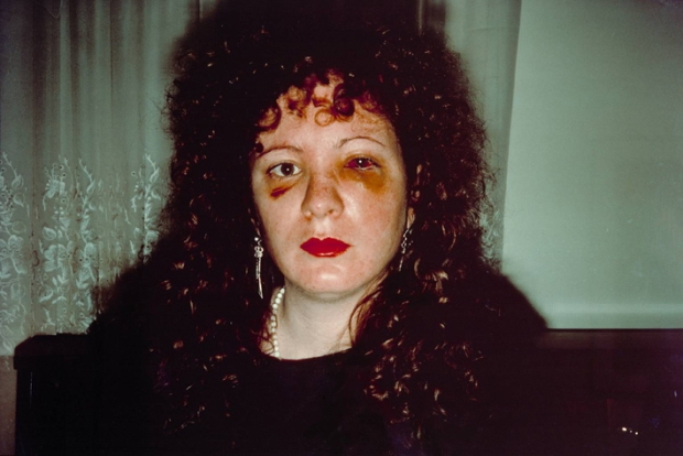 by Nan Goldin (born 1953)