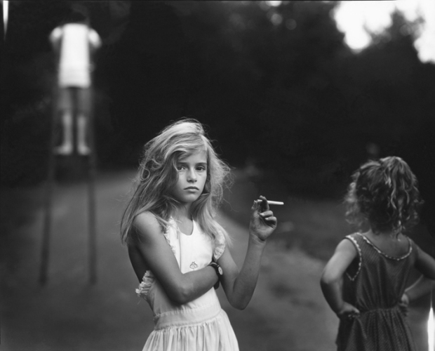 by Sally Mann (born 1951)