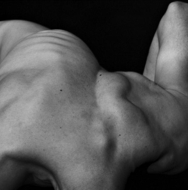 BodyScape by ©Gonzalo Bénard