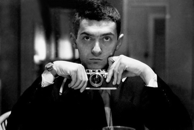 by Stanley Kubrick 1940