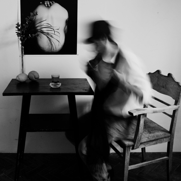 Conversations Around the Table #2, 2012, by ©Gonzalo Bénard