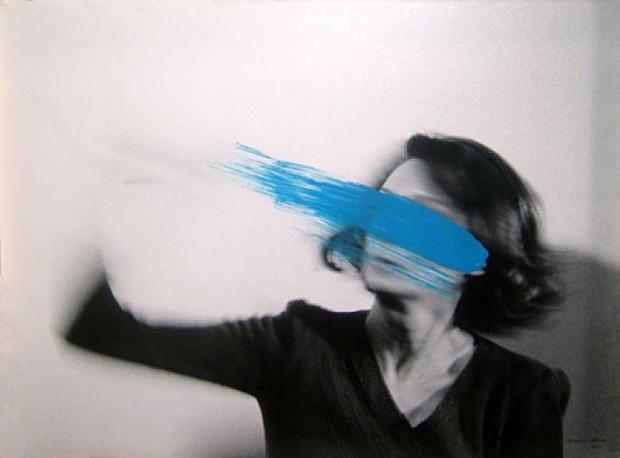 by Helena Almeida