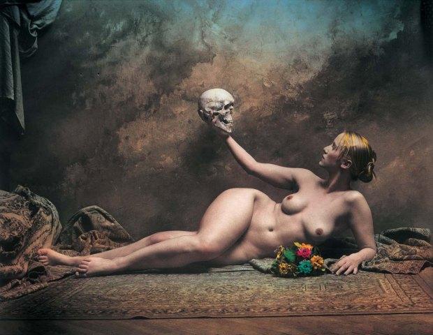 by Jan Saudek
