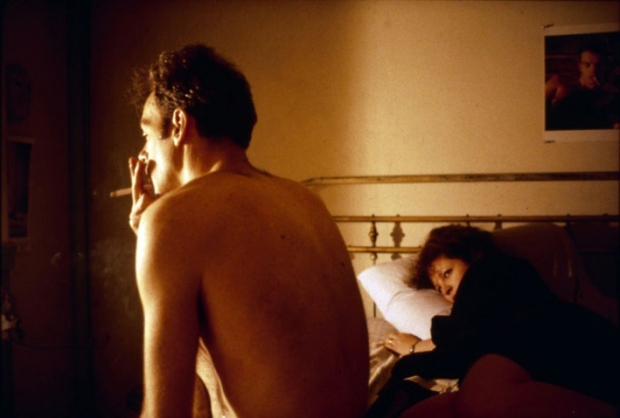 by ©Nan Goldin