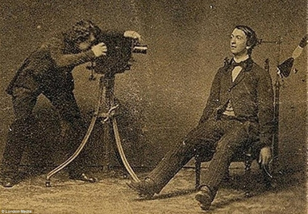 Victorian photographer unknown