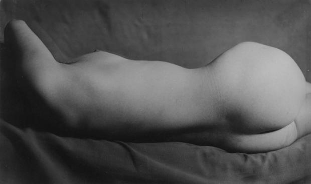 by Brassaï