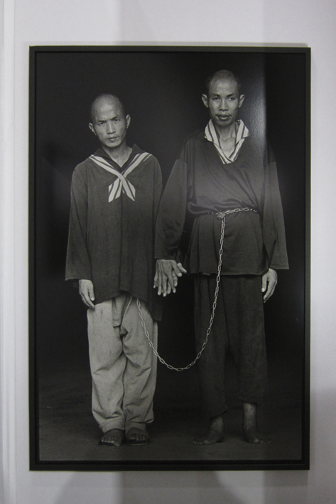 "from the series ""Chains"", by Magnun photographer Chien Chi-Chang"