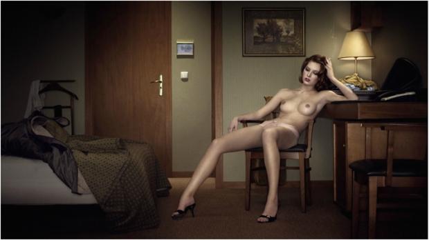by Erwin Olaf