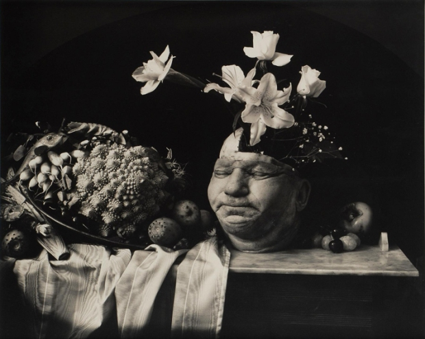 by ©Joel-Peter Witkin