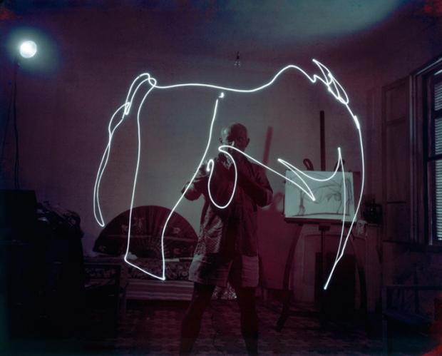 Picasso, 1949