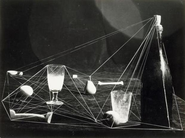 Raoul Ubac - Objets reliés, 1942