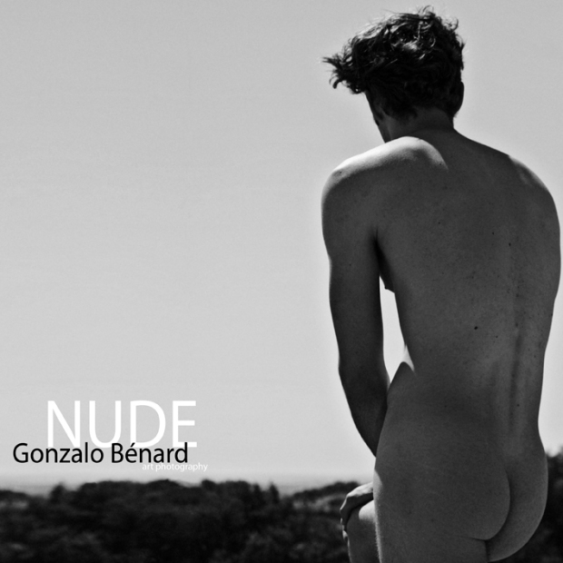 NUDE, by ©Gonzalo Bénard