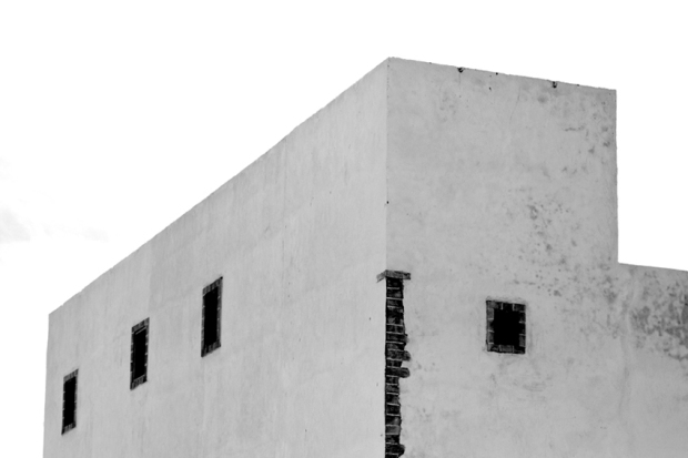 building, by Gonzalo Benard