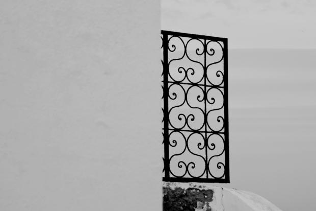 fences, by Gonzalo Benard