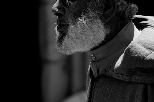 Beard, by Gonzalo Benard