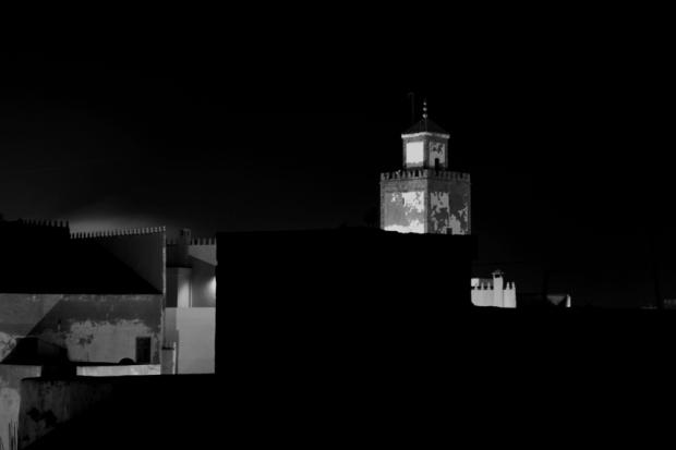 tower, by Gonzalo Benard