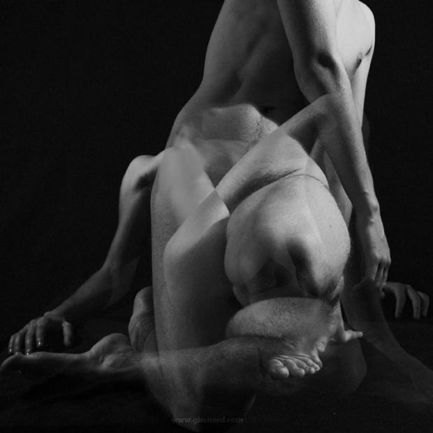 Awakening Bodies #2, by ©Gonzalo Bénard