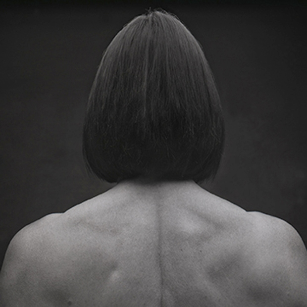 Vera Saltzman by Angela Walker