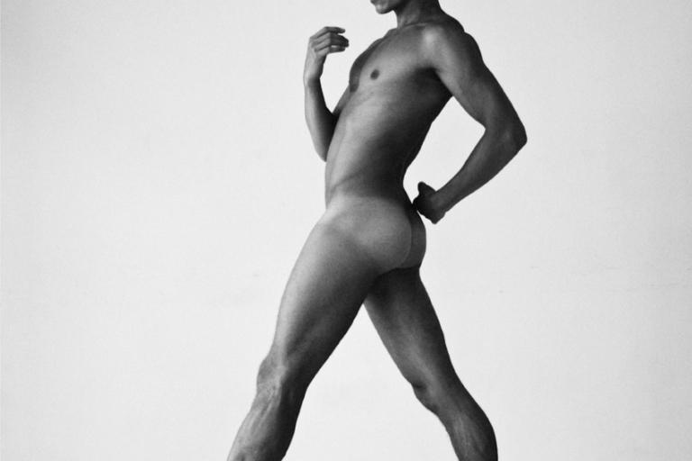 AZ5 for A Body of Dance, by ©GonzaloBénard