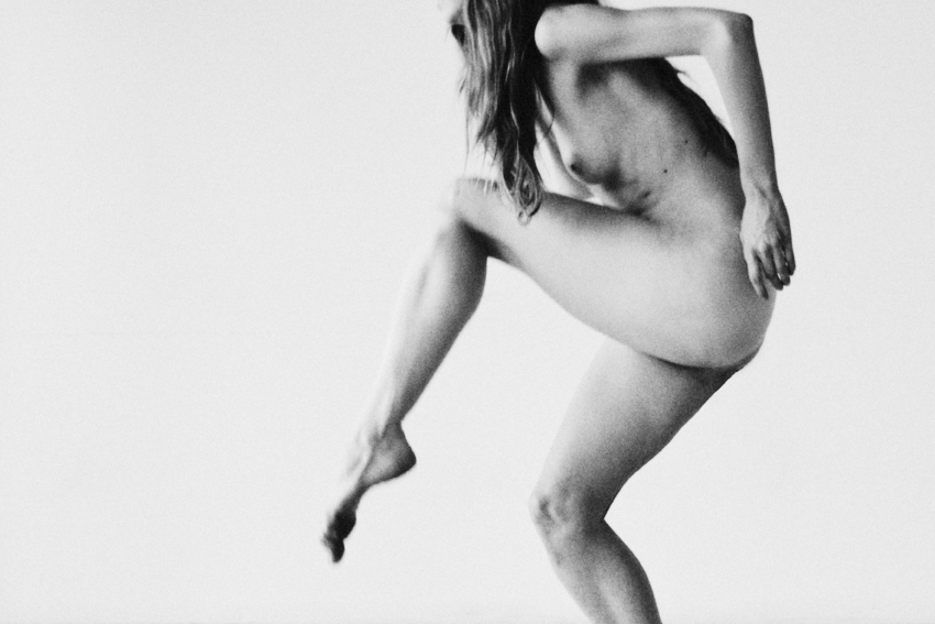 SB2 for A Body of Dance, by ©GonzaloBénard