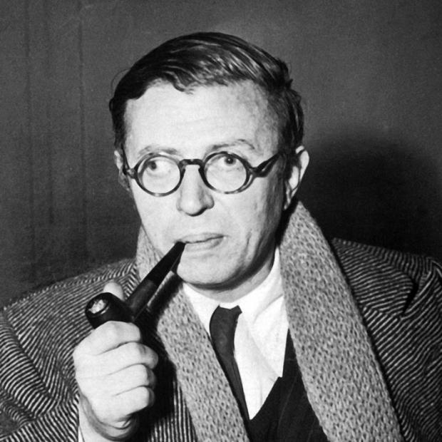 Jean-Paul Sartre, 1497