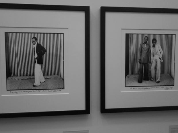 """""""Regardez-Moi comme Je Suis Beau"""", 1975 by Malick Sidibé"""