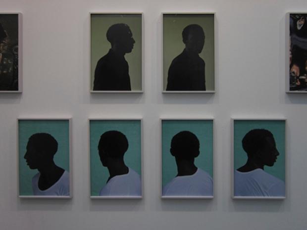 by Viviane Sassen