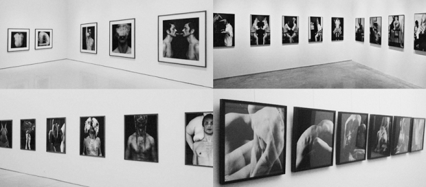 some exhibitions by Gonzalo Bénard