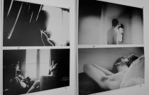 Original Proofs of Artist, B Shot by a Stranger, by Gonzalo Bénard  - 2013