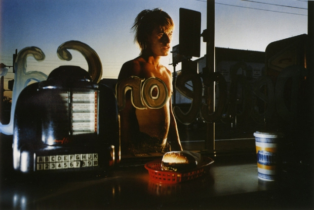 by ©Philip-Lorca diCorcia