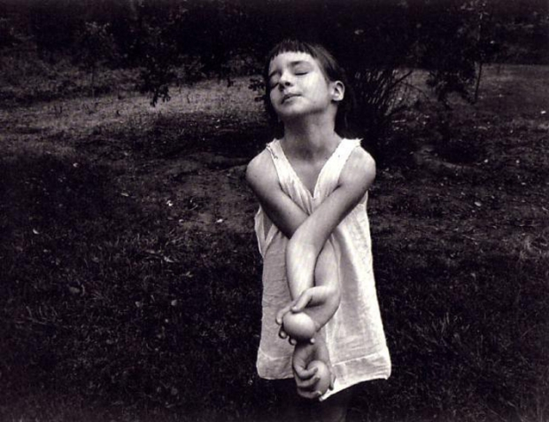 by Emmet Gowin