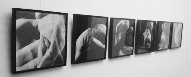 Nude, by Gonzalo Bénard