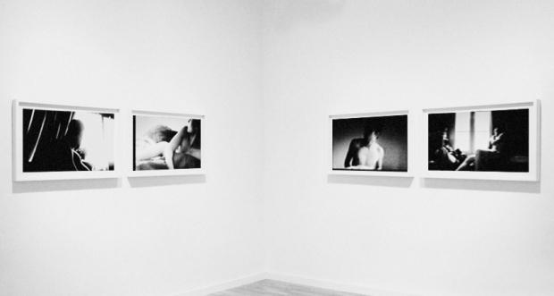B Shot bya Stranger, by Gonzalo Bénard