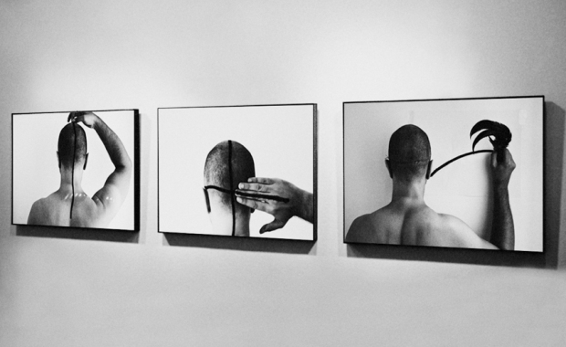 Hard Softness exhibition, by Gonzalo Bénard