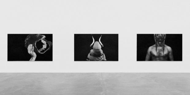 Oneness, by Gonzalo Bénard